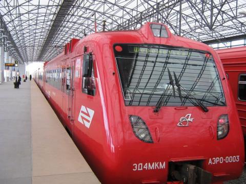 Аэроэкспресс из Симферополя в Евпаторию и двухэтажные поезда: какое будущее ждет громкие проекты?