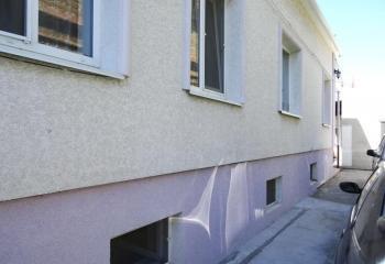 Дом двухкомнатный