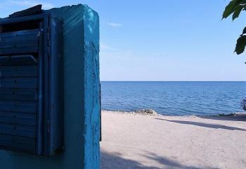 Домик на берегу