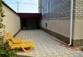 Сдается 7-ми комнатный дом с отдельным двором