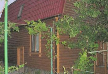 Сдается трехкомнатный дом в парковой зоне