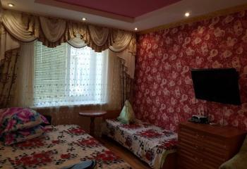 Сдается однокомнатный дом в парке Фрунзе